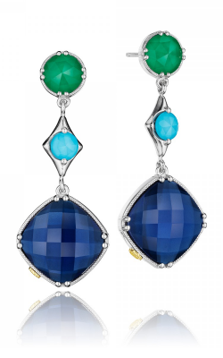 Tacori City Lights Earrings SE169052735 product image