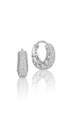 Tacori Classic Crescent Earrings FE602 product image