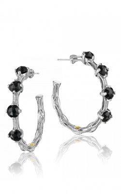 Tacori Classic Rock Earrings SE13819 product image