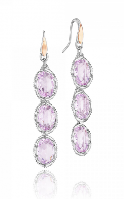 Tacori Color Medley Earrings SE119P131313 product image