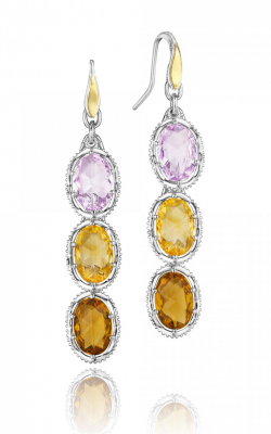 Tacori Color Medley Earring SE119Y130418 product image