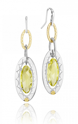 Tacori Color Medley Earrings SE107Y07 product image