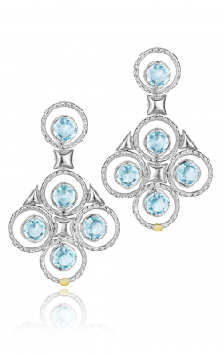 Tacori Island Rains Earrings SE15202 product image