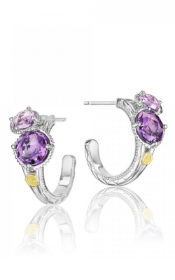 Tacori Lilac Blossoms Earrings SE1430113 product image