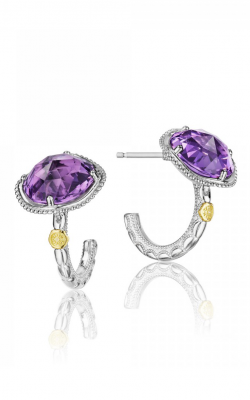 Tacori Lilac Blossoms Earrings SE14201 product image