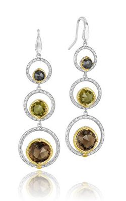 Tacori Midnight Sun Earrings SE150Y101732 product image