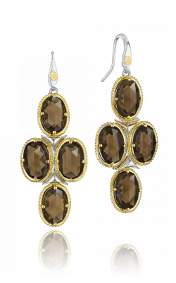 Tacori Midnight Sun Earrings SE153Y17 product image