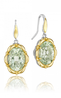 Tacori Color Medley Earrings SE134Y12 product image