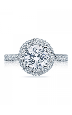 Tacori Blooming Beauties Engagement ring, HT2522RD75 product image
