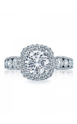 Tacori Blooming Beauties Engagement ring, HT2521CU7 product image