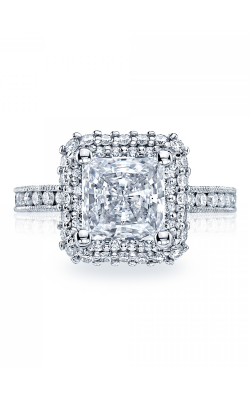 Tacori Blooming Beauties Engagement ring, HT2523PR75 product image