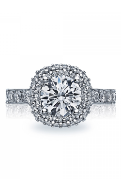 Tacori Blooming Beauties Engagement ring, 38-3CU75 product image