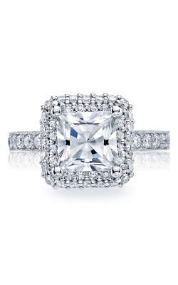 Tacori Blooming Beauties Engagement ring, HT2520PR75 product image