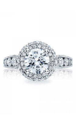 Tacori Blooming Beauties Engagement ring, HT2521RD75 product image