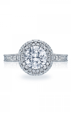Tacori Blooming Beauties Engagement ring, HT2517RD75 product image