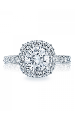 Tacori Blooming Beauties Engagement ring, HT2520CU75 product image