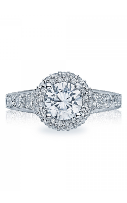 Tacori Blooming Beauties Engagement ring, HT2516RD65 product image