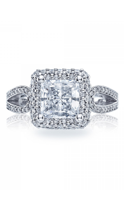 Tacori Blooming Beauties Engagement ring HT2518PR7 product image