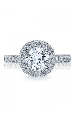 Tacori Blooming Beauties Engagement ring, HT2520RD75 product image