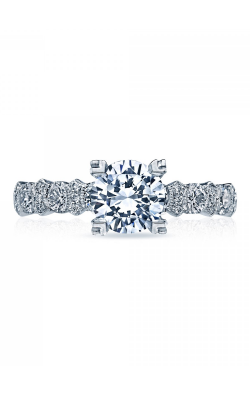 Tacori Classic Crescent Engagement ring, HT2519A12X product image