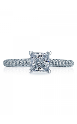 Tacori Petite Crescent Engagement ring, HT2546PR55 product image
