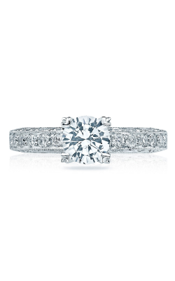 Tacori Classic Crescent Engagement ring, HT2229A-40X product image