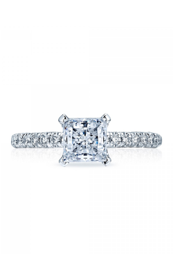 Tacori Petite Crescent Engagement ring, HT2545PR6 product image