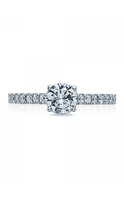 Tacori Clean Crescent Engagement ring 36-2RD6 product image