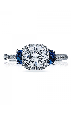 Tacori Dantela Engagement ring 2628RDSP product image
