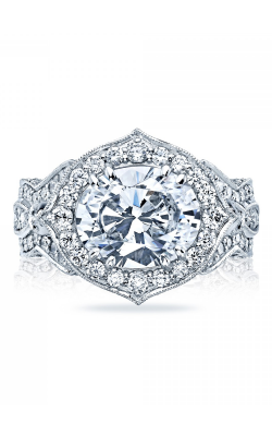 Tacori RoyalT Engagement ring, HT2611OV11X9 product image