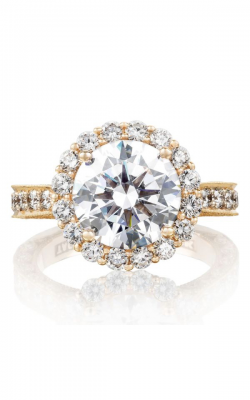 Tacori RoyalT Engagement ring, HT2605RD95PK product image