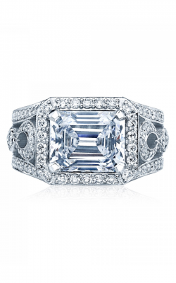 Tacori RoyalT Engagement ring HT2610EC10X8 product image