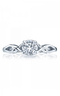 Tacori Sculpted Crescent Engagement ring, 51RD55 product image