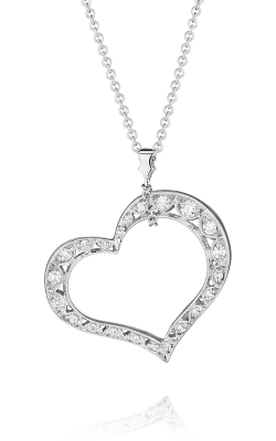Tacori Classic Crescent Necklace FP501 product image
