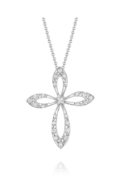 Tacori Classic Crescent Necklace FP564 product image