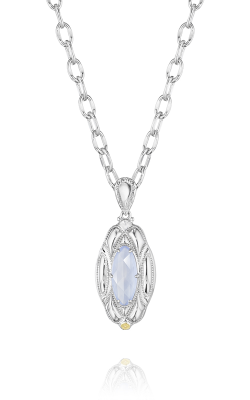 Tacori Classic Rock Necklace SN12926 product image