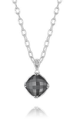 Tacori Classic Rock Necklace SN12832 product image