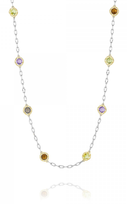 Tacori Color Medley Necklace SN106Y product image