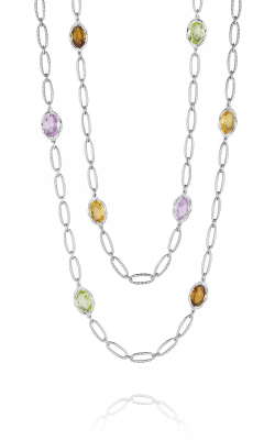 Tacori Color Medley Necklace SN116 product image