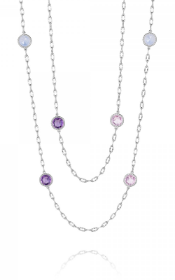 Tacori Lilac Blossoms Necklace SN147130126 product image