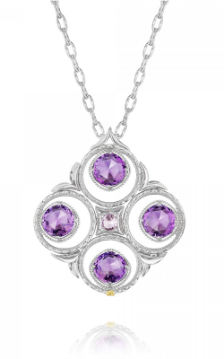 Tacori Lilac Blossoms Necklace SN1420113 product image