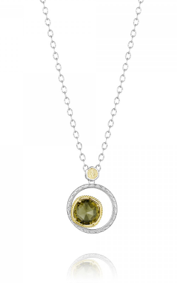 Tacori Midnight Sun Necklace SN141Y10 product image