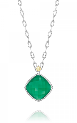 Tacori Onyx Envy Necklace SN13327 product image