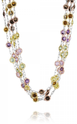 Tacori Vault Necklace SN115YP19 product image