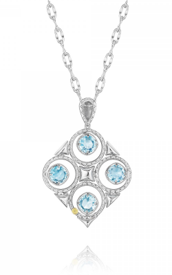 Tacori Island Rains Necklace SN14302 product image
