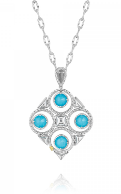 Tacori Island Rains Necklace SN14305 product image