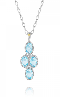 Tacori Island Rains Necklace SN15202 product image