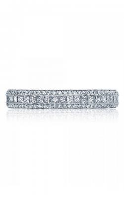 Tacori Classic Crescent Wedding band HT2513PRB product image