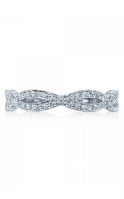 Tacori Ribbon Wedding band HT2528B12 product image