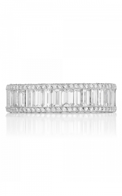 Tacori Vault Wedding Band 5007BG product image